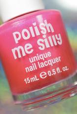 Polish Me Silly Ruby Rose Thermal Nail Polish
