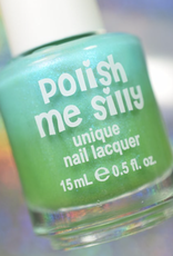 Polish Me Silly Caribbean Breeze Thermal Nail Polish