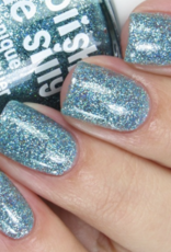 Polish Me Silly Chill Out Holographic Nail Polish