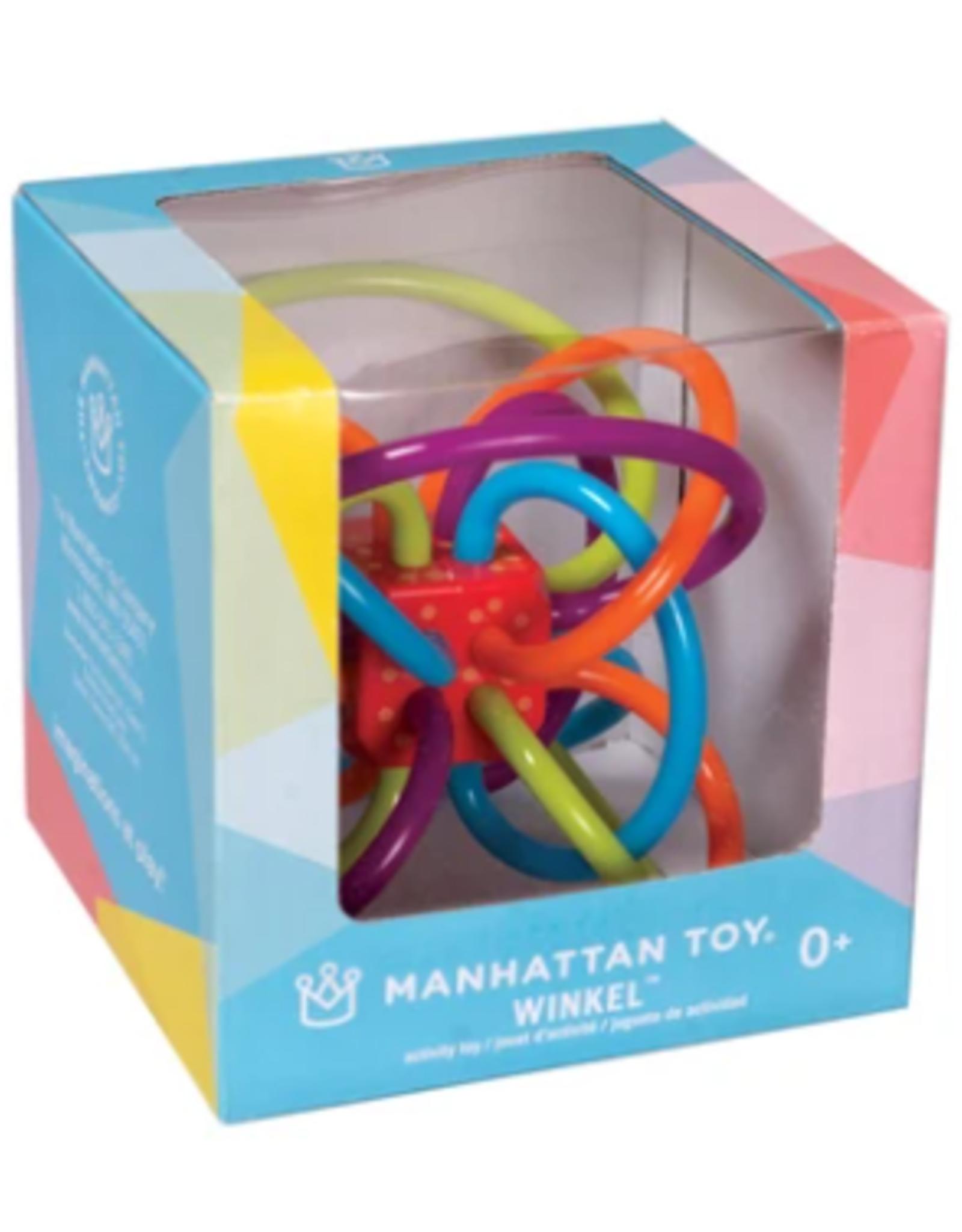 Manhattan Toy Winkel, boxed