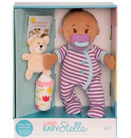 Manhattan Toy Wee Baby Stella Beige Sleep Time Scents