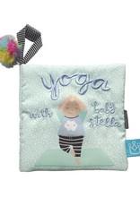 Manhattan Toy Baby Stella Yoga Book