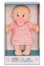 Manhattan Toy Wee Baby Stella, Peach