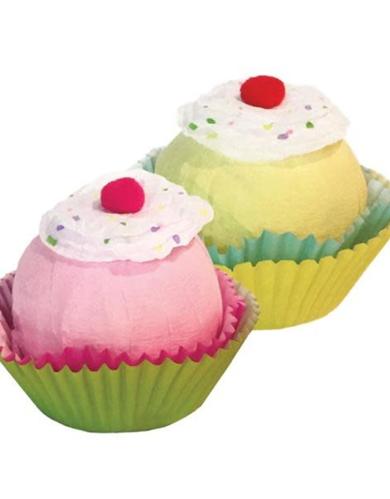 TOPS Malibu TOPS Malibu Mini Surprize Ball Cupcake Assorted