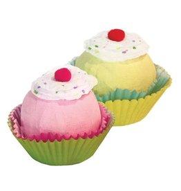TOPS Malibu TOPS Malibu Mini Surprize Ball Cupcake Assorted
