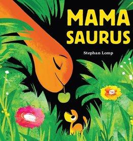 Mamasaurus, board book