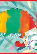 Djeco DJeco Painting Petite Barbouille