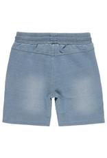 Boboli Denim Bermuda Shorts