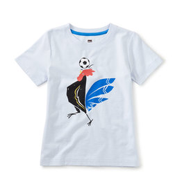 Tea Galo de Barcelos Graphic Tee Shirt