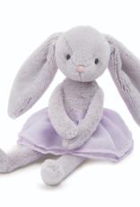 Jellycat Arabesque Bunny Lilac