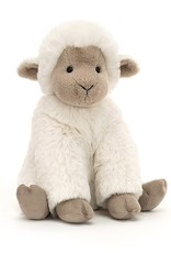 Jellycat Libby Lamb, Medium