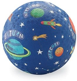 "Crocodile Creek 5"" Playground Ball, Solar System"