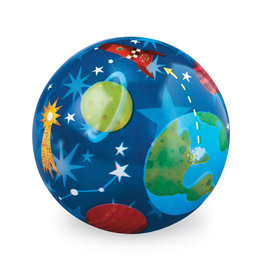 "Crocodile Creek 4"" Ball, Solar System"