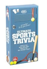 Professor Puzzle Ultimate Sports Trivia