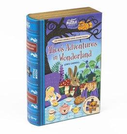 Professor Puzzle Alice's Adventures in Wonderland, 252 pc Puzzle