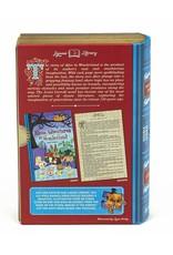 Alice's Adventures in Wonderland, 252 pc Puzzle