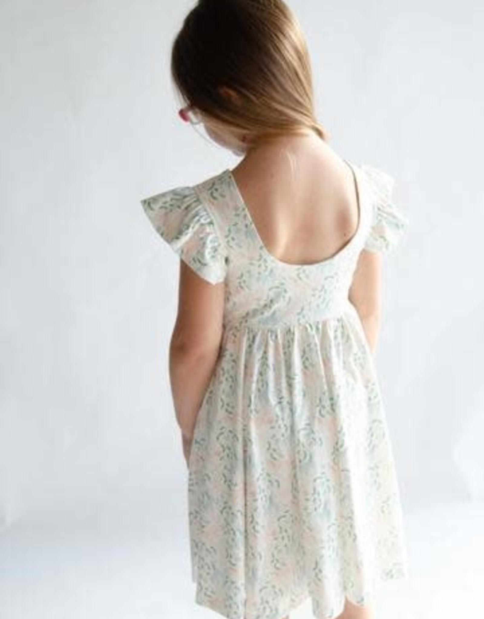 Ollie Jay Ollie Jay Olivia Dress