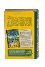 The Wizard of Oz, 252 pc Puzzle