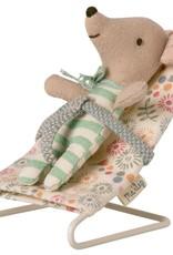 Maileg Floral Babysitter Seat, My