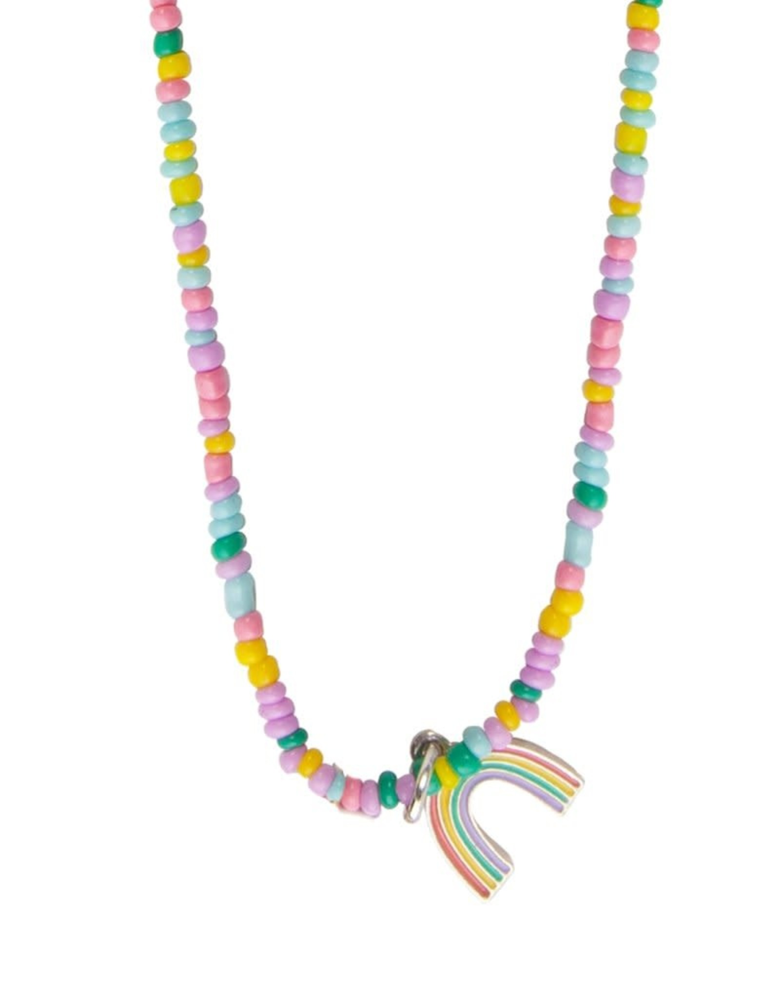 Great Pretenders Rainbow Magic Necklace