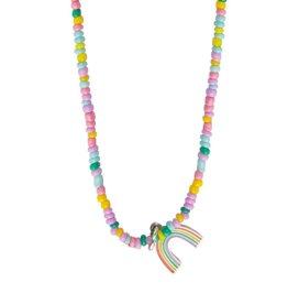 Great Pretenders Rainbow Magic Necklace