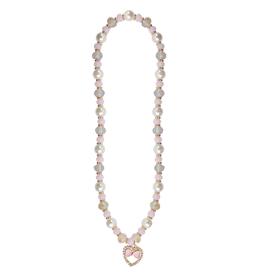 Great Pretenders Love Necklace