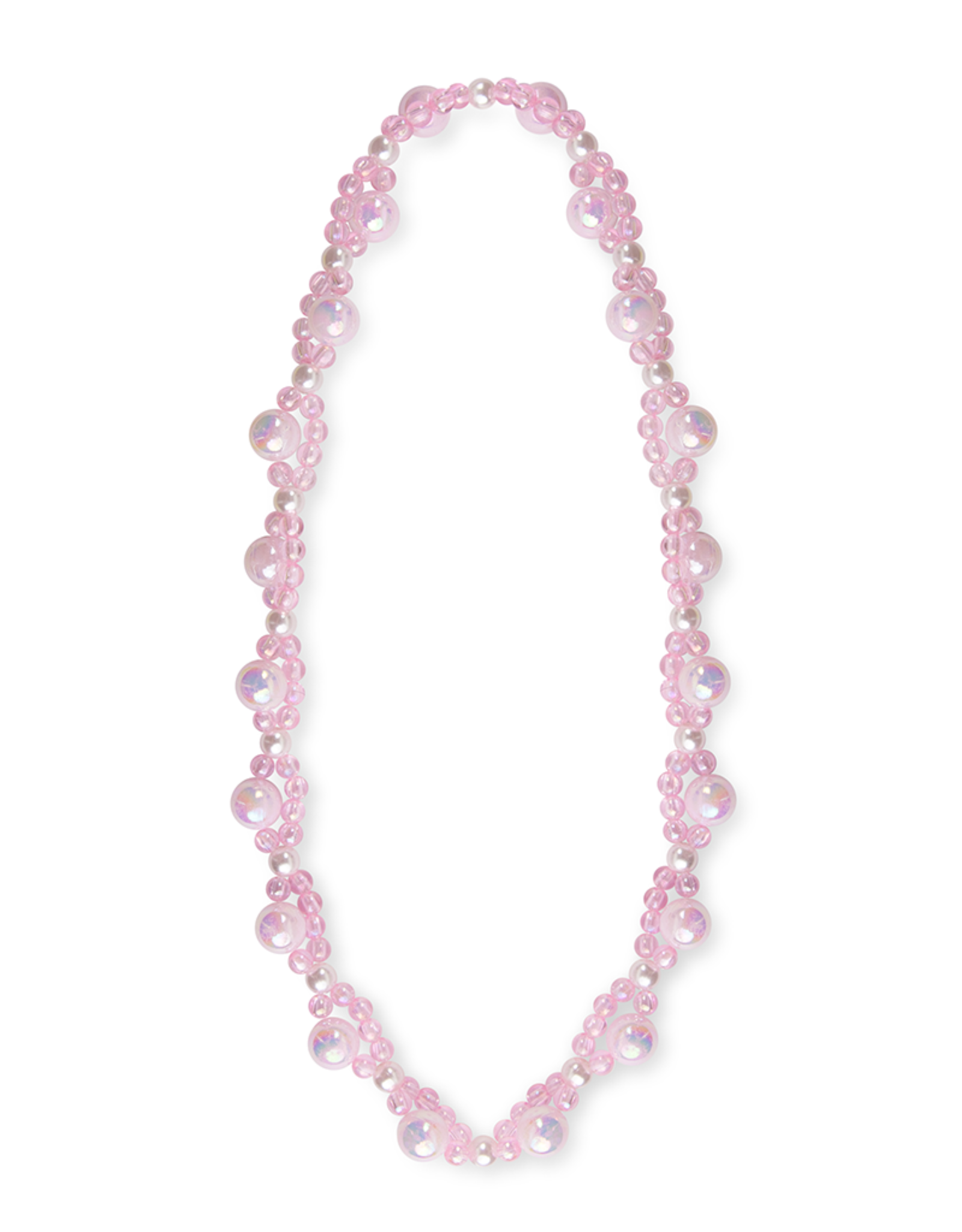 Great Pretenders Braided Necklace