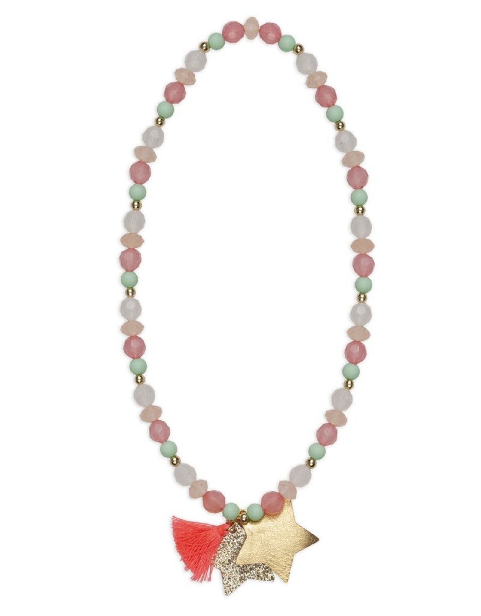 Great Pretenders Sassy Tassy Necklace