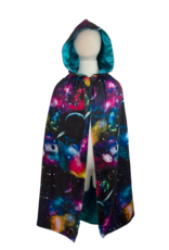 Great Pretenders Galaxy Cloak