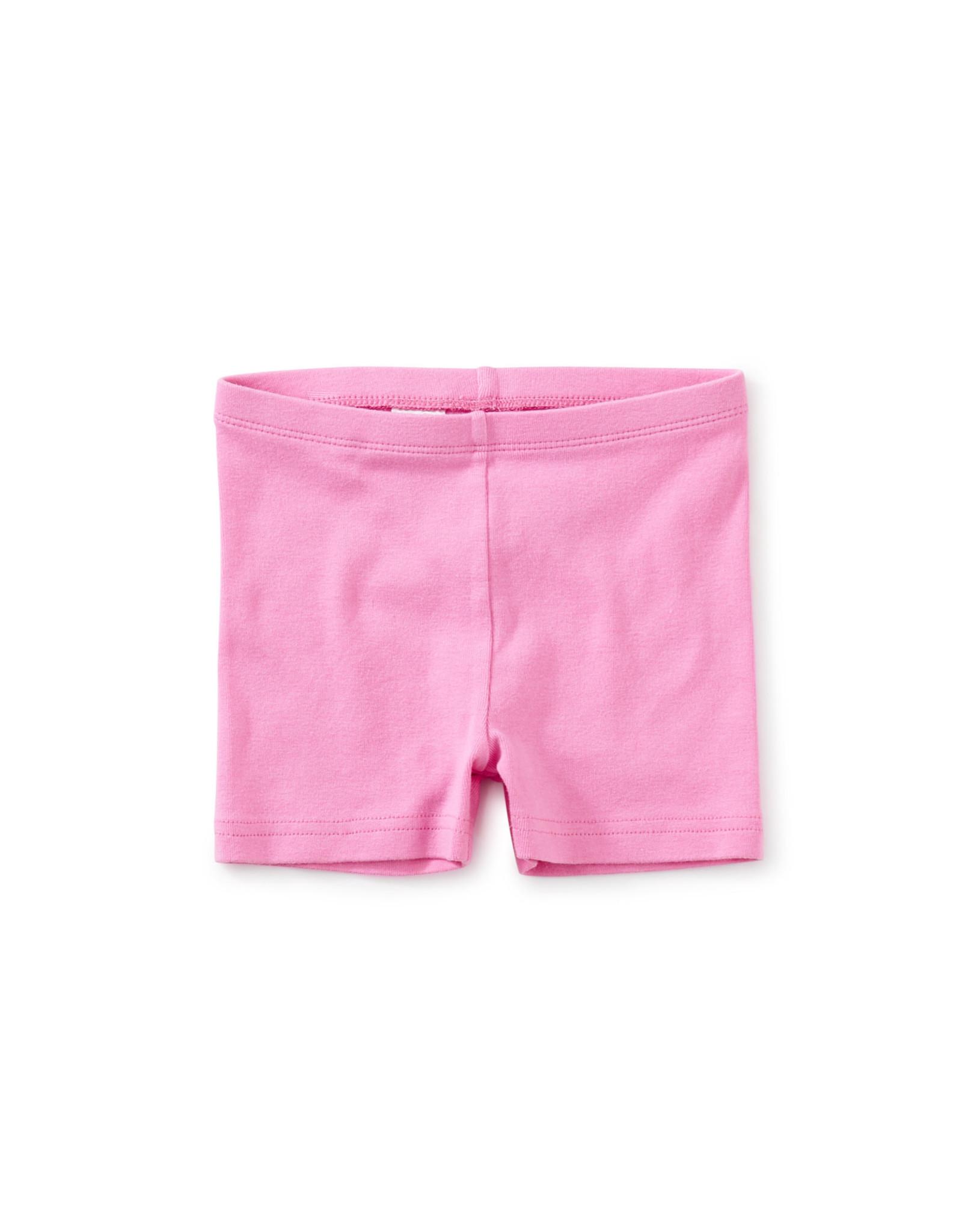 Tea Somersault Shorts, Perennial Pink