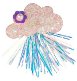 Great Pretenders Cloud Hair Clip