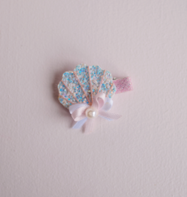 Great Pretenders Sparkle Shell Hair Clip