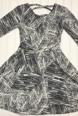 Area Code 407 Kendra Dress