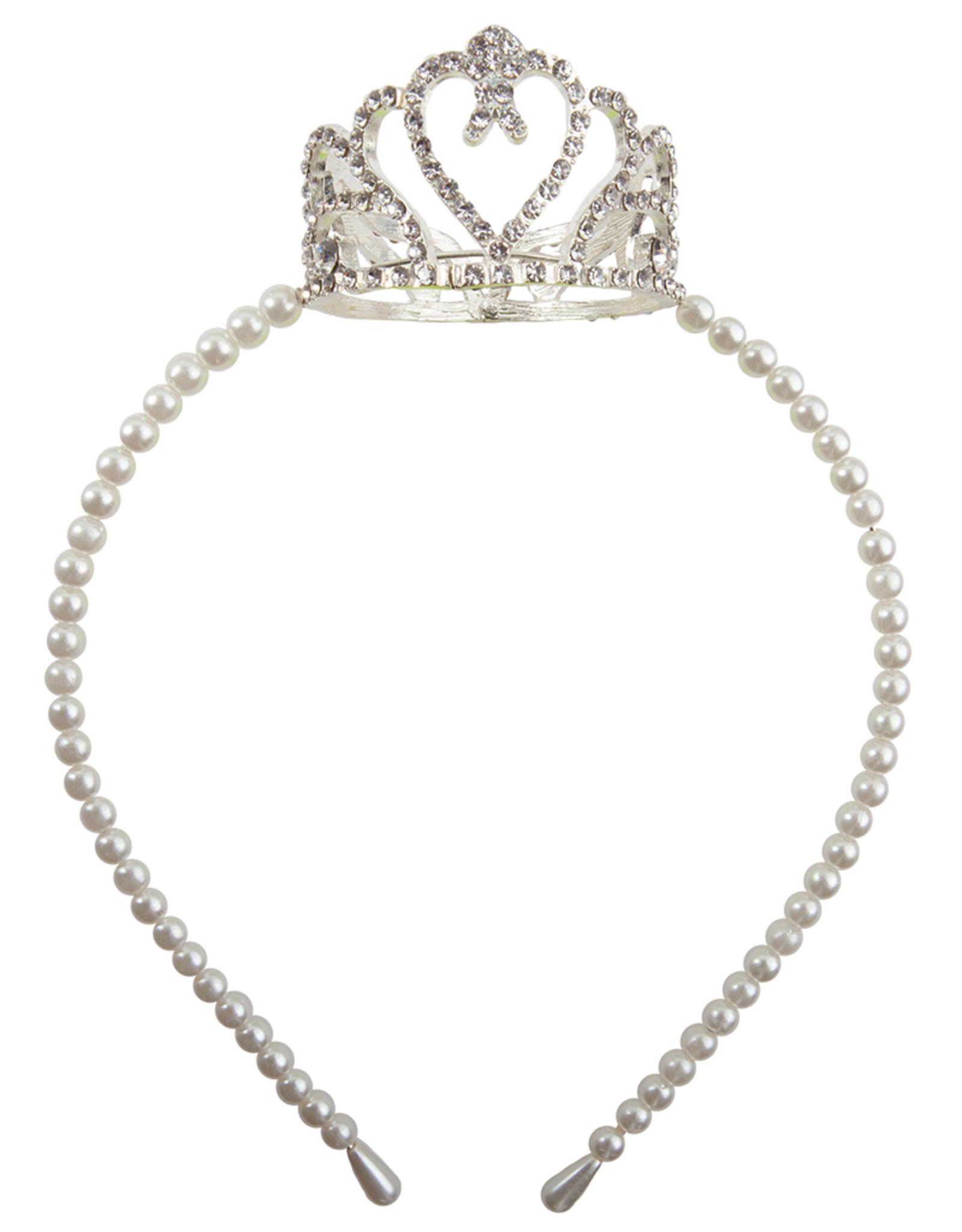 Great Pretenders Pretty Petite Crown Headband
