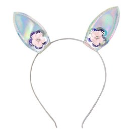 Great Pretenders Bunny Glamour Headband