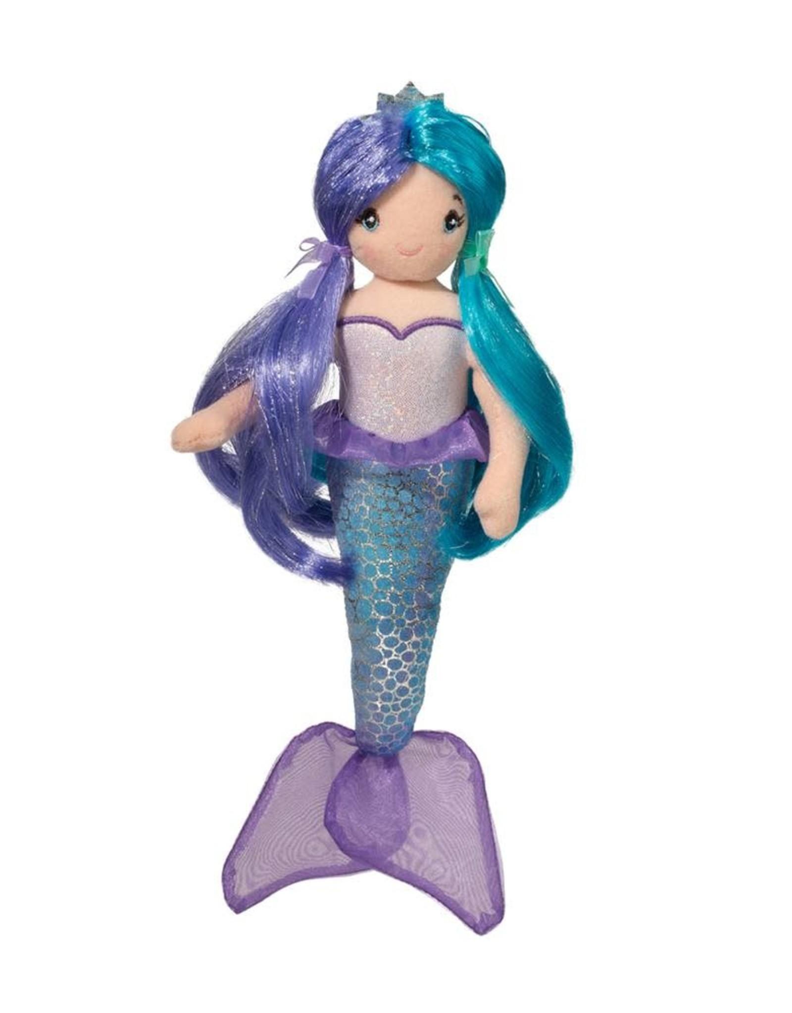 Douglas Carly Sea Blue Mermaid