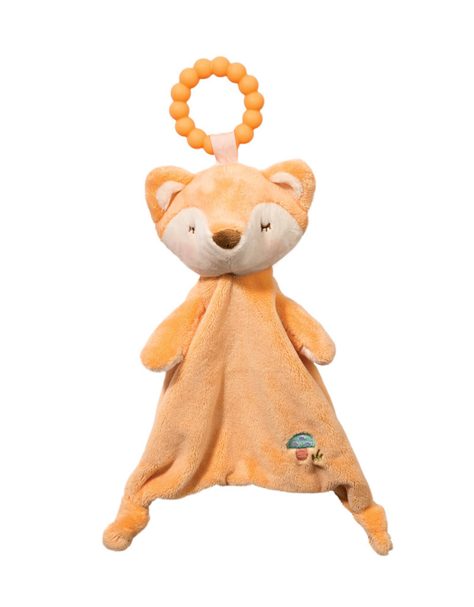 Douglas  Lil' Sshlumpie Fox Teether
