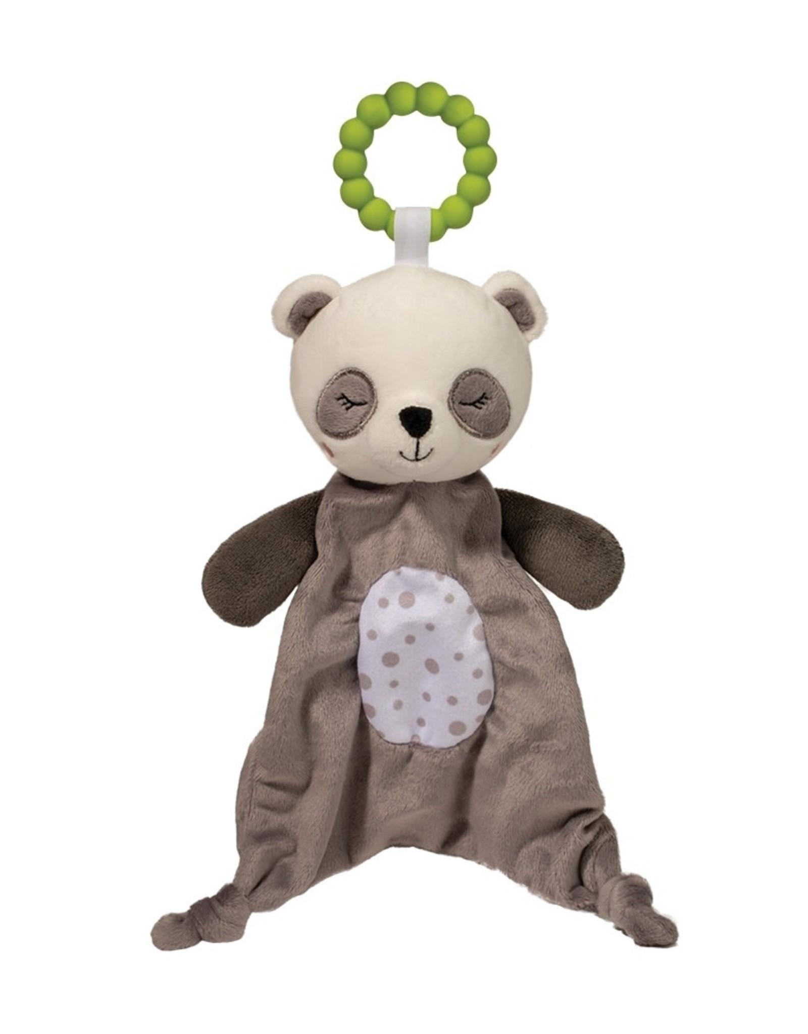 Douglas  Lil' Sshlumpie Panda Teether