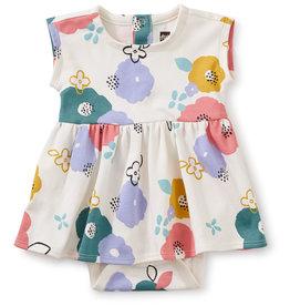 Tea Sweet Sightings Baby Dress, Floral