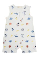 Baby Club Chic Baby Space Playsuit
