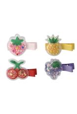 Bows Arts Fruit Shaker Popper Clip