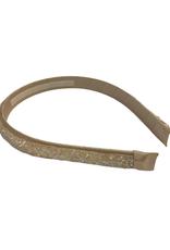 Bows Arts Druzy Quartz Headband