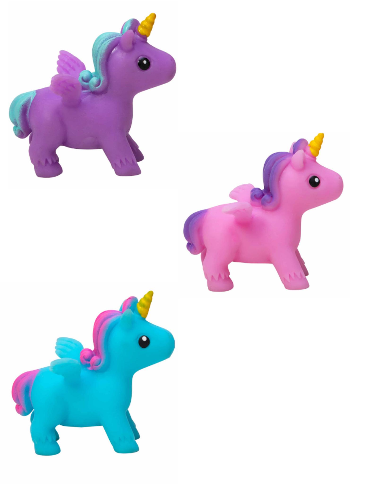 Schylling Itsy Bitsy Unicorns