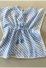 Almirah Noah Ocean Dress/ Cover-Up