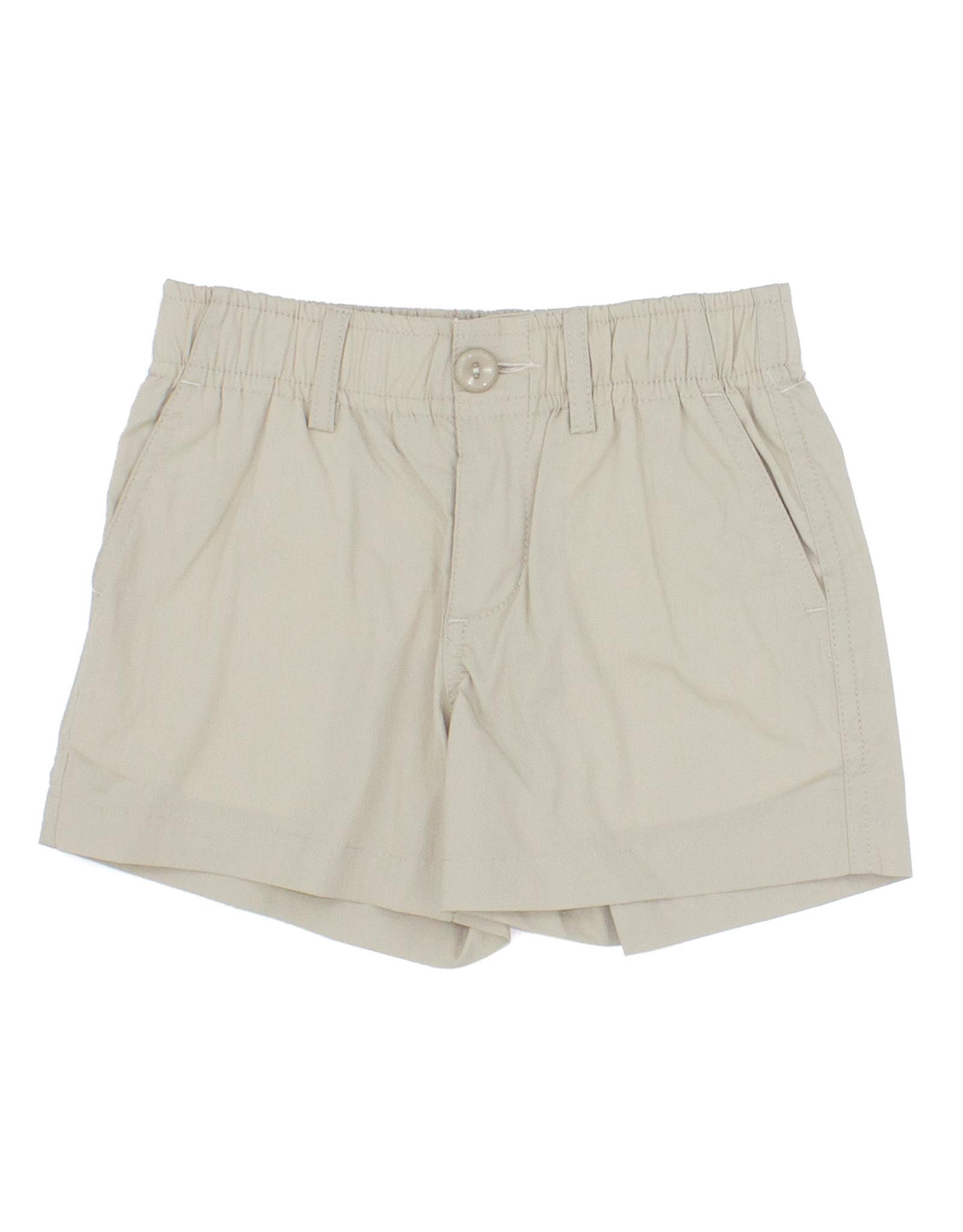 Properly Tied Properly Tied Augusta Shorts, Khaki