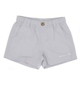 Properly Tied Properly Tied Mallard Shorts, Light Gray