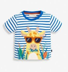 Jojo Giraffe T-Shirt