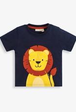 Jojo Lion T-Shirt