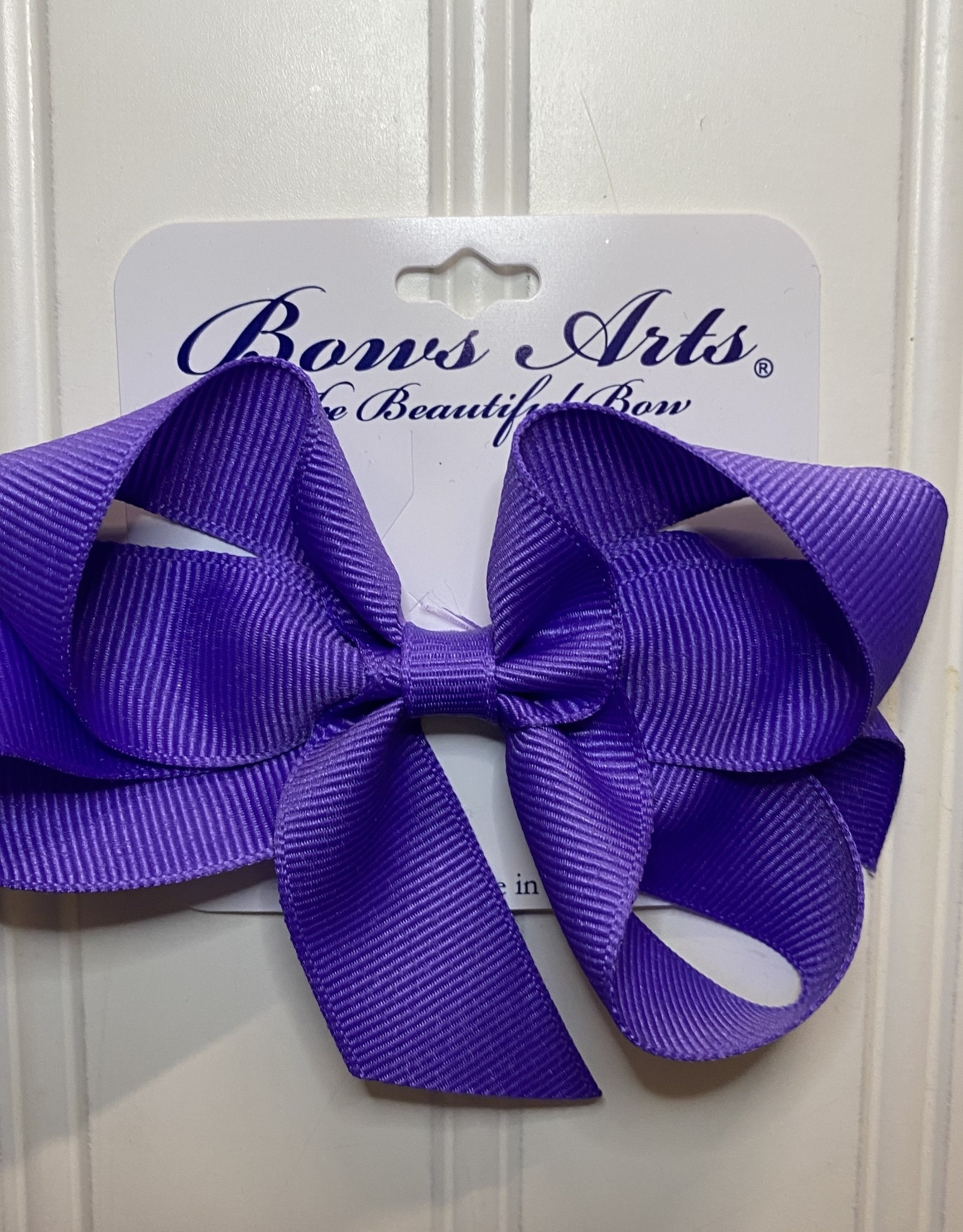 """Bows Arts  Classic Bow, 4"""""""