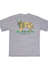 Properly Tied American Pup Tee